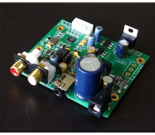 Top 9 best i2s dac board | Htie Product Reviews