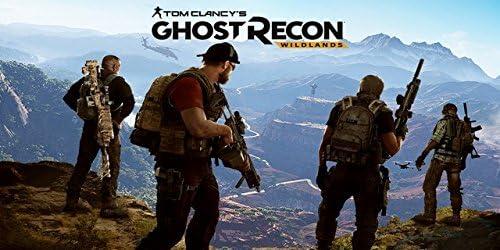 Ubisoft Tom Clancys Ghost Recon Wildlands, Xbox One - Juego (Xbox ...