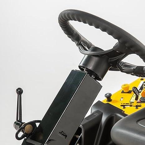 Cub Cadet - Tractor Giro 0 XZ3122: Amazon.es: Bricolaje y ...