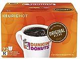 Dunkin Donuts K-Cups Original Flavor - 0.42 oz, 72 Pack
