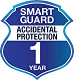 SmartGuard 1-Year Cell Phone Accidental Protection Plan ($900 - $1000) - $99 ...