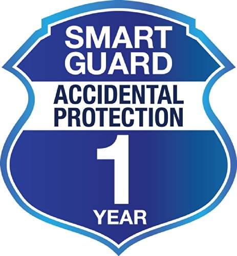 SmartGuard 1-Year Cell Phone Accidental Protection Plan ($400 - $500) - $49 D... by Warrantech