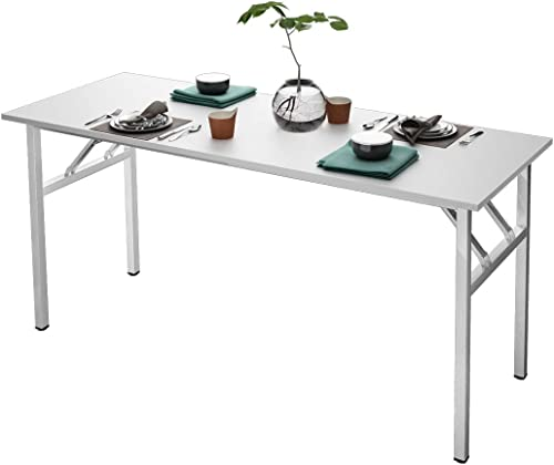 Need Computer Desk Office Desk 62 inches Folding Table