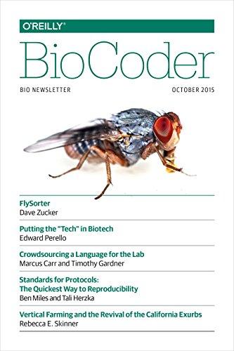 BioCoder #9: October 2015