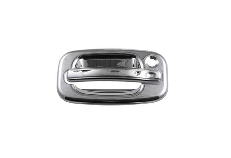 Putco 400019 Chrome Trim Tail Light Cover