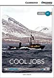 Cool Jobs Beginning Book with Online Access (Cambridge Discovery Interactive Readers)