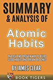 Summary and Analysis of: Atomic Habits: An Easy and