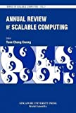Annual Review of Scalable Computing, Volume 3
