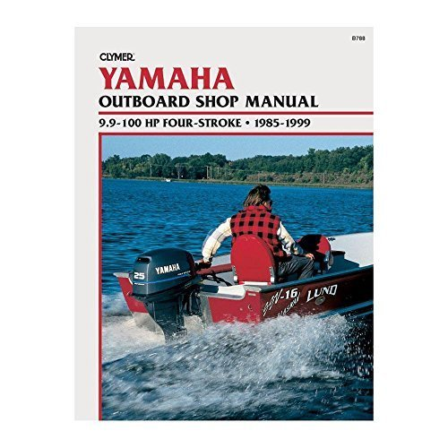 tienda de descuento Clymer 4-Feet Yam Manual by Clymer Clymer Clymer  alta calidad