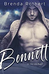 Bennett (On the Line Book 2)