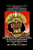 Who is the Black Queen Calafia of Golden