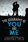 """The Geography of You and Me"" av Jennifer E. Smith"