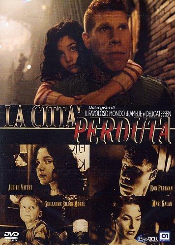 La Citta Perduta [Italia] [DVD]: Amazon.es: Angelo ...