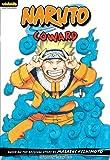 Naruto: Chapter Book, Vol. 12: Coward