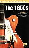 The 1950s, Hal Leonard Corp., 1423425324