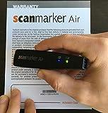 Pluma scannr inalámbrico de TopScan -, Lebe escáner/lector para móvil y PC (Mac, iOS, Android, ventanas). Digitalizar texto directamente en su dispositivo.