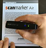 Pen scannr Wireless by TopScan - , text Scanner /reader for Mobile