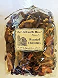 Roasted Chestnuts Potpourri Large Bag - Perfect Fall and Winter Decoration or Bowl Filler - Beautiful Autumn and Winter Scent