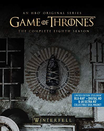 game of thrones season 4 blu ray