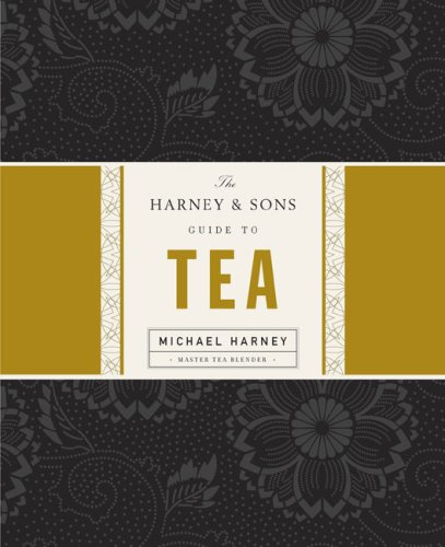 The Harney  &  Sons Guide to Tea ebook