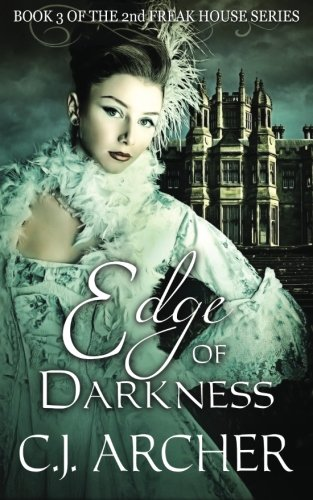 book cover of Edge Of Darkness