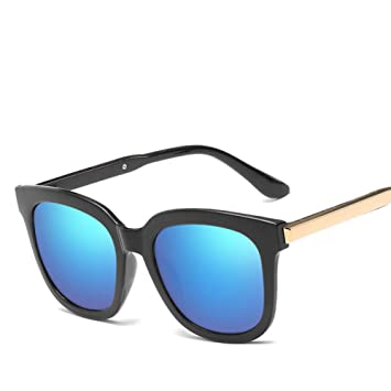 KUNHAN Gafas de sol Gafas De Sol para Mujer Verano Gafas ...
