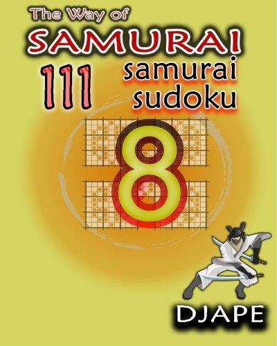 Way Samurai 111 Sudoku
