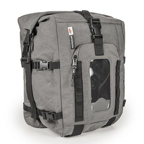 Kappa/zaino trasformabile in borsa RA315