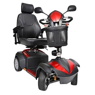 Drive Medical Ventura Scooter Folding Seat