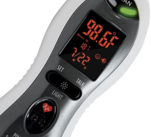 Mobi-Ultra-Pulse-Ear-and-Forehead-Talking-Digital-Thermometer-with-Pulse-Rate-Monitor