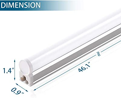 Barrina LED T5 Integrated Utility Shop Light
