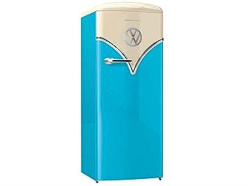 Gorenje Kühlschrank Vw Preis : Dieser kühlschrank im vw bus design bringt deine küche in fahrt