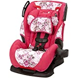 Safety 1st All-In-1 Convertible Car Seat, Ruby