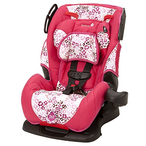 Safety 1st Convertible Multi Position CC068CWI