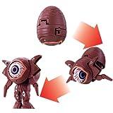 BANDAI Ultra Egg Ultraman Gaia