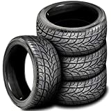 305/45R22 Tires - Set of 4 (FOUR) Fullway HS288 Touring All-Season Radial Tire-305/45R22 118V XL