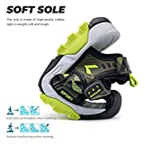 Sandals for Girls 6 Closed-Toe Waterproof Boys