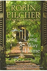 The Long Way Home [Large Print] Hardcover