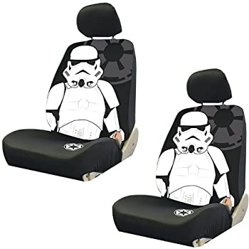 Amazon Darth Vader Car Seat Cover Set