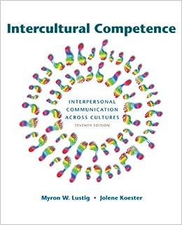 Amazon.com: Intercultural Competence (7th Edition) (9780205211241 ...