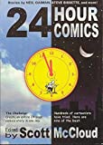 img - for 24 Hour Comics book / textbook / text book