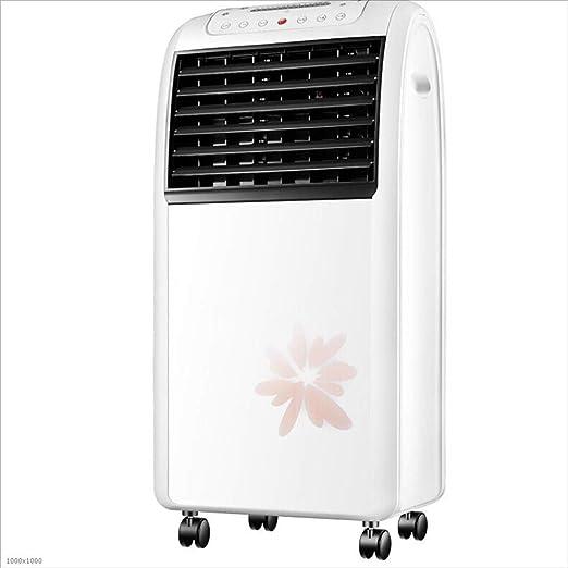 Ventilador de aire acondicionado YNN Ventilador eléctrico Uso Dual ...