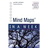 Mind Maps in a Week by Dr. Jane Smith (2002-09-01)
