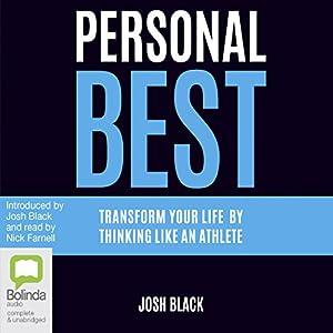 Personal Best Audiobook