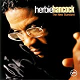 New Standard by Hancock, Herbie (2008-09-10)