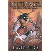 Lightbringers: The Age of Myths and Legends