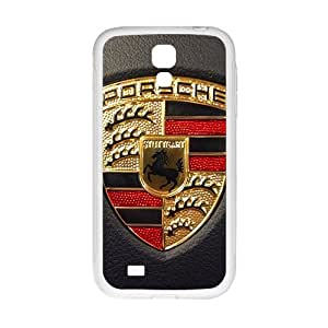 Porsche sign fashion cell Cool for samsung galaxy s4