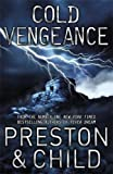 Cold Vengeance: An Agent Pendergast Novel