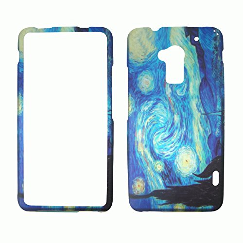 2d-blue-design-htc-one-max-t6-sprint-verizon-case-cover-phone-snap-on-cover-case-faceplates