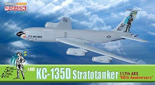 [Dragon Models 1/400 USAF KC-135D 117th ARS Kansas ANG